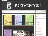 Paddysbooks Coupon Codes
