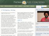 Padmalifecoaching.com Coupons