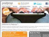 Padprop.co.uk Coupons