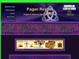 Paganrealms.com Coupons