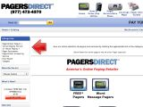 Pagersdirect.net Coupons