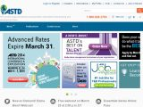Pages.astd.org Coupons