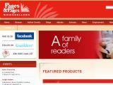 Pagesandpages.com.au Coupons