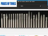 Pagesoftools.co.uk Coupon Codes