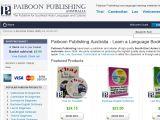 Paiboonpublishing.com.au Coupons