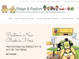 Paigeandpaxton.com Coupons