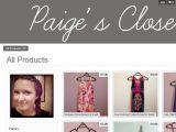 Paigescloset.storenvy.com Coupons