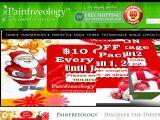 Painfreeology.com Coupons