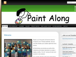 Shop at paintalongnashville.com