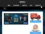 Browse Paintball Online
