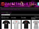Paintballkitty.spreadshirt.com Coupons