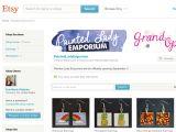 Paintedladyemporium.etsy.com Coupons