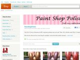 Paintshoppolish Coupon Codes