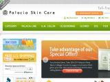 Browse Palacia Skin Care