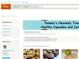 Pamelaheavenlytreats Coupon Codes