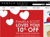 Browse Pamela Scott