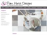 Browse Pam Hurst Designs