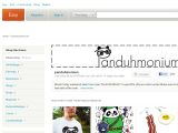 Panduhmonium Coupon Codes