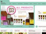 Browse Pangea Organics