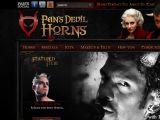 Browse Pan's Devil Horns