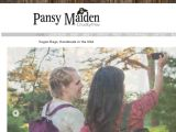 Browse Pansy Maiden Bags