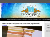 Paperclipping.com Coupon Codes