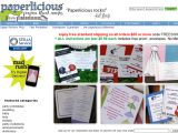Browse Paperlicious