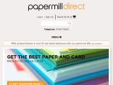 Browse Papermilldirect