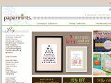 Browse Papermints