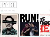Browse Paper Root Clothing