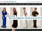 Paperscissorsfrock.com.au Coupon Codes