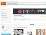 Papersoprettygifts Coupon Codes