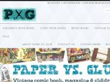 Papervsglue.com Coupon Codes