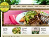 Browse Paradise Grove Avocados