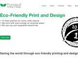Browse Parisleaf Printing And Design
