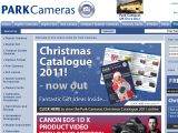 Park Cameras Ltd Coupon Codes