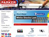 Browse Parker International