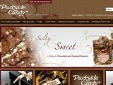 Browse Parkside Candy Co