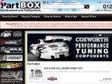 Browse Partbox Online