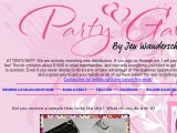 Browse Party Gals - Party Gal Jen