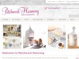 Browse Patchwork Harmony