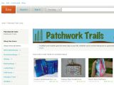 Patchworktrails Coupon Codes