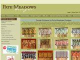 Browse Pate Meadows Designs