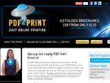 Browse Pdf2print
