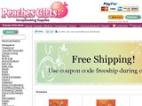 Browse Peaches Gifts