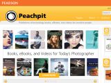 Peachpit Books Coupon Codes