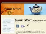 Browse Peacock Pottery