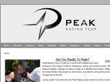 Peakracingteam.com Coupon Codes