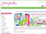 Browse Peapod Announcements