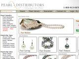 Browse Pearl Distributors